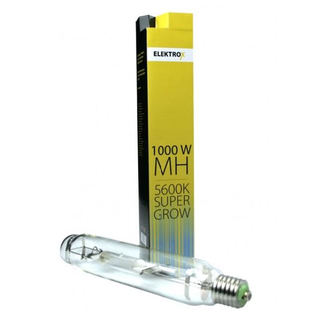 Elektrox MH lamp 1000W