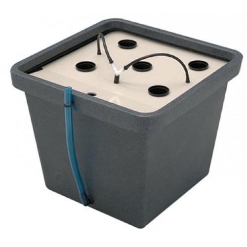 "GHE AeroFarm for 2"" (Ø 5 cm) pots"