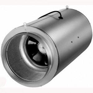 Can-Fan ISO-MAX 1480 m³/h, ⌀250 mm (odhlučněný)