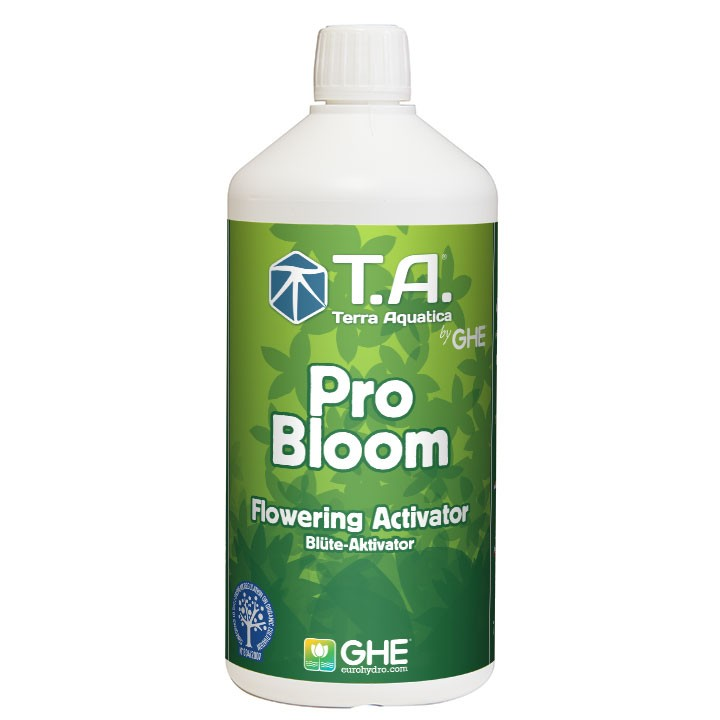 GHE BioBloom 1L (Pro Bloom)