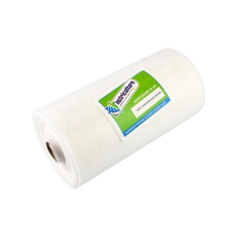 Nutriculture spreader mat netkaná textilie - 30,3m x 20cm