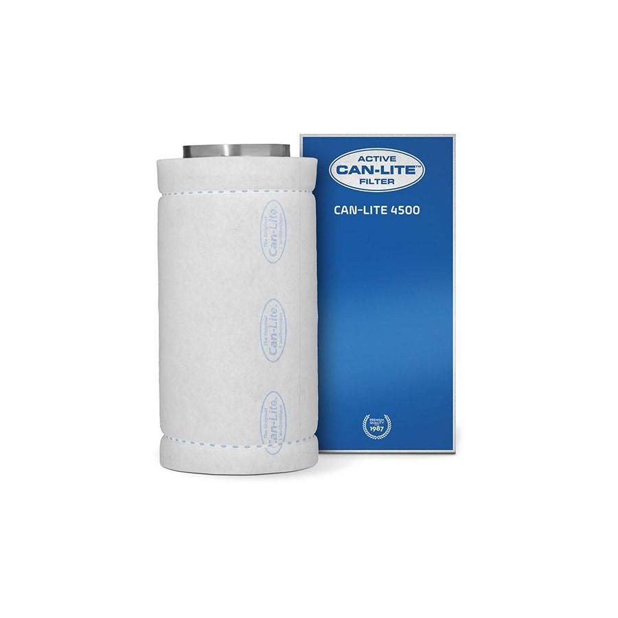 CAN-Lite 4500 m³/h, příruba 355 mm