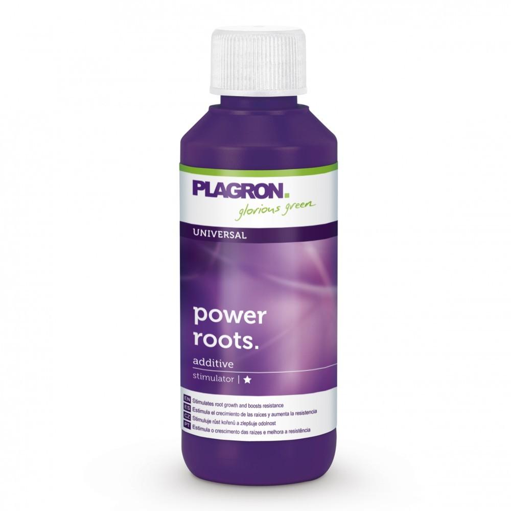 Plagron Power Roots 0,1 l - kořenový stimulátor