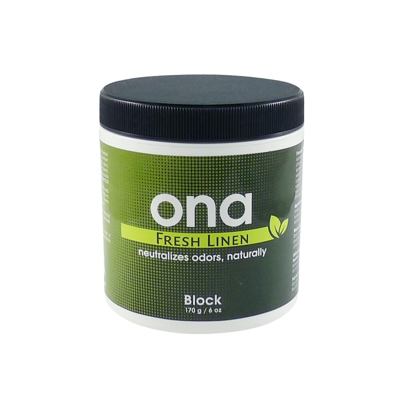Ona Block 170g - Fresh Linen