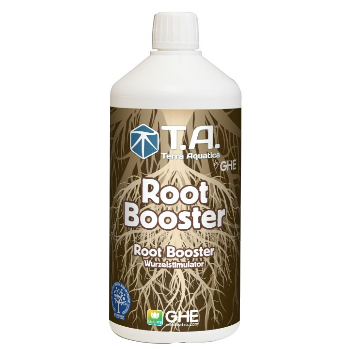 GHE Root Booster 1L