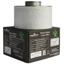 Prima Klima ECO filter K2603 - 160mm, 900m³/h