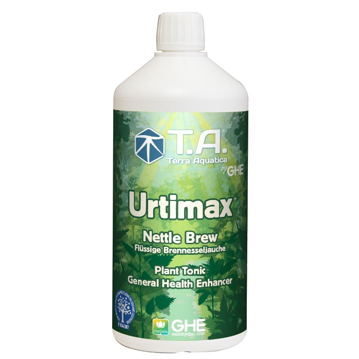GHE GO Urtimax 1L