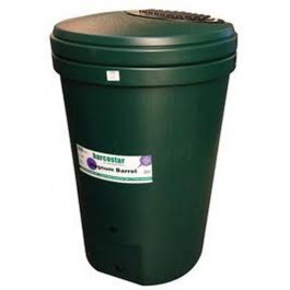 Multiflow 100L Barrel