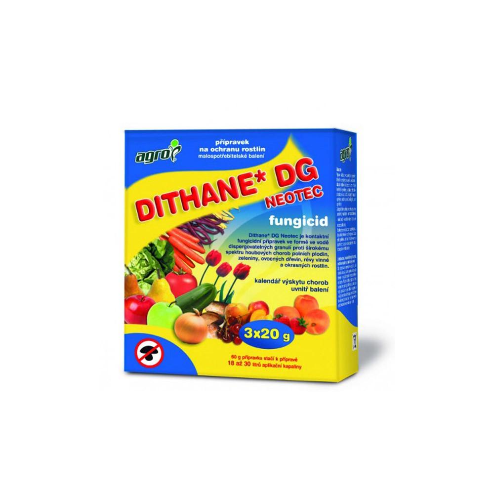 AGRO Dithane DG Neotec 3x20g