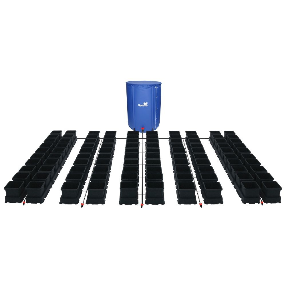 Autopot Easy2grow 100 květníků vč. 750L Flexitank