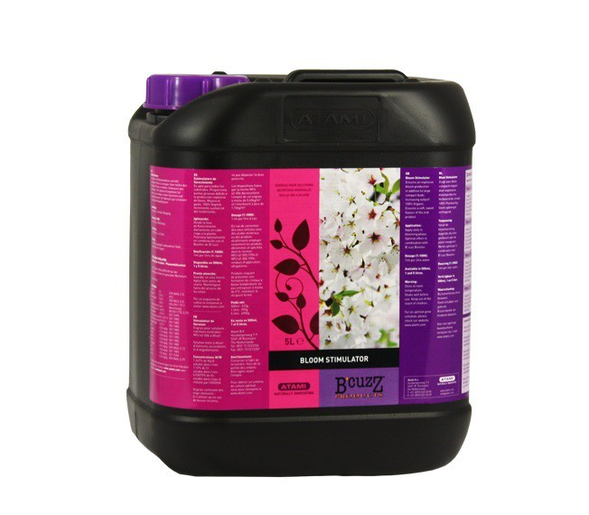 Atami B'cuzz Bloom Stimulator (Soil + Hydro) 5L