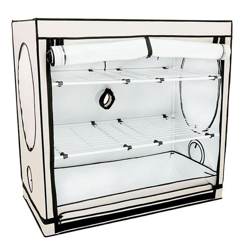 HomeBox Vista Medium (125x65x120 cm)