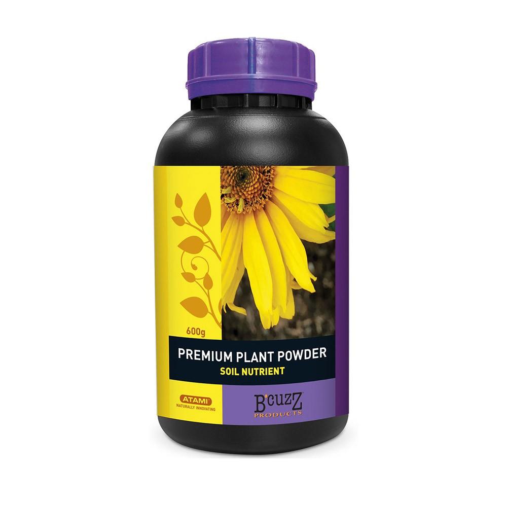 Atami Premium Plant Powder Soil 1kg - prášek
