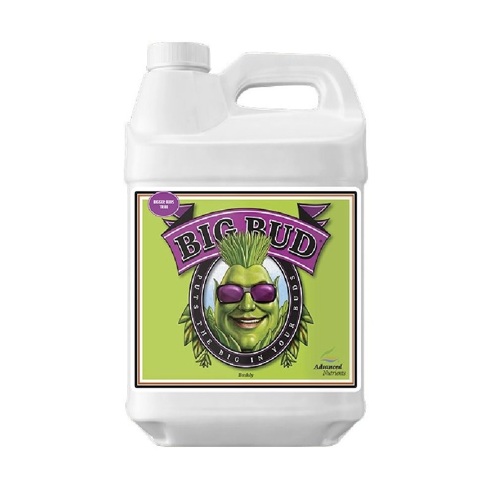 AN - Big Bud Liquid 1L