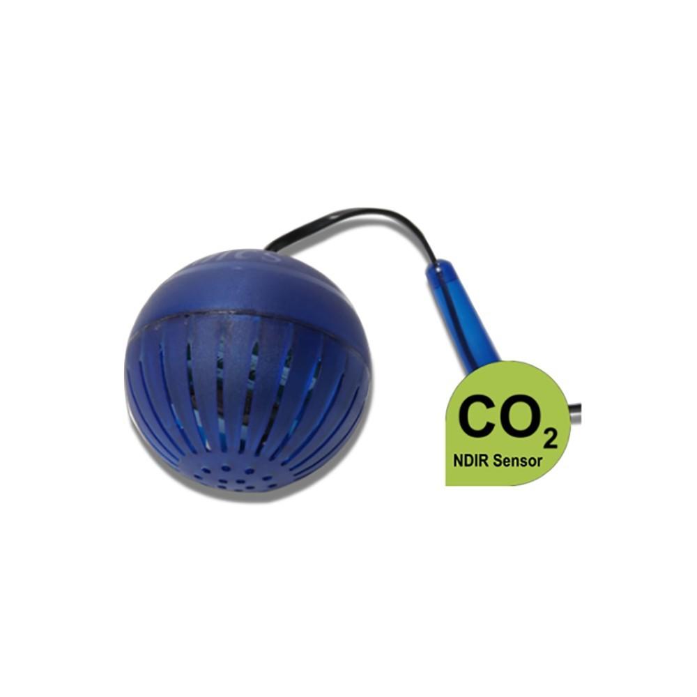 Ecotechnics Evolution Co2 Analyser (sonda)