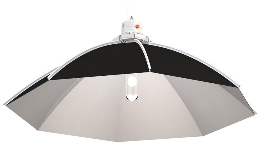 Secret Jardin Daisy Ø80 cm parabolické stínidlo