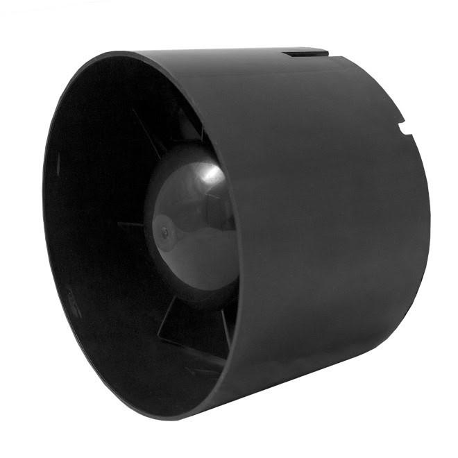 RAM axiální ventilátor VKO 150mm + 1,5m EU kabel