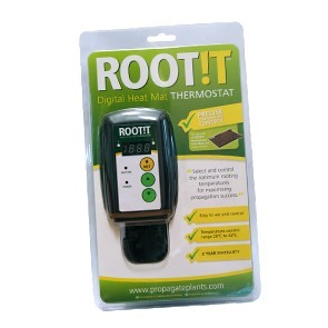 Root!t thermostat
