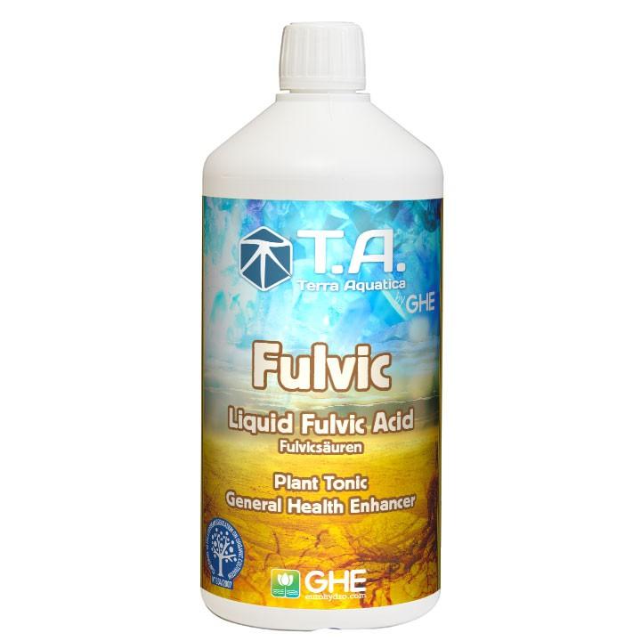 GHE Diamond Nectar 1L (Fulvic)