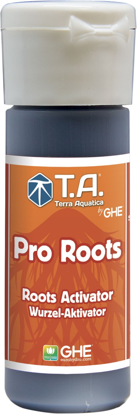GHE Pro Roots 60ml