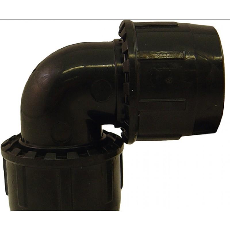 Irritec Easy systém L spojka 25 mm