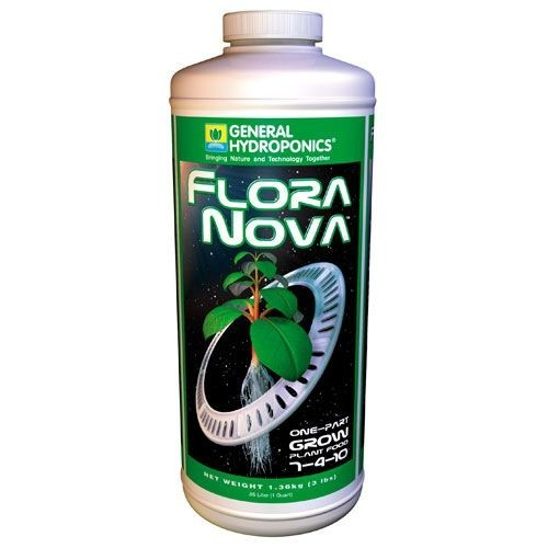 GHE FloraNova Grow 946ml