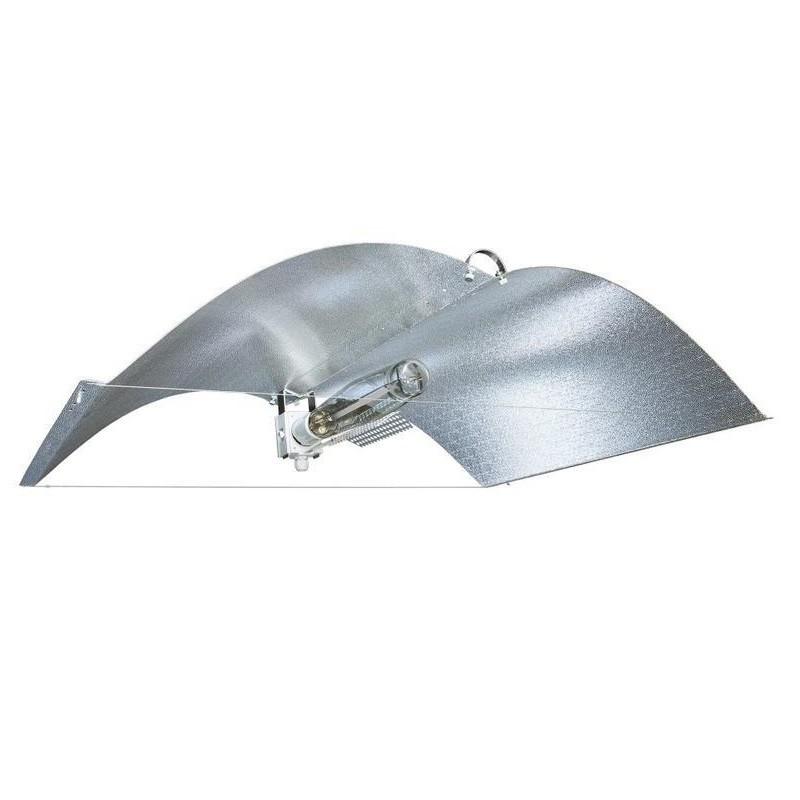 Adjust-A-Wings Avenger Large + objímka IEC kabel + tepelný štít