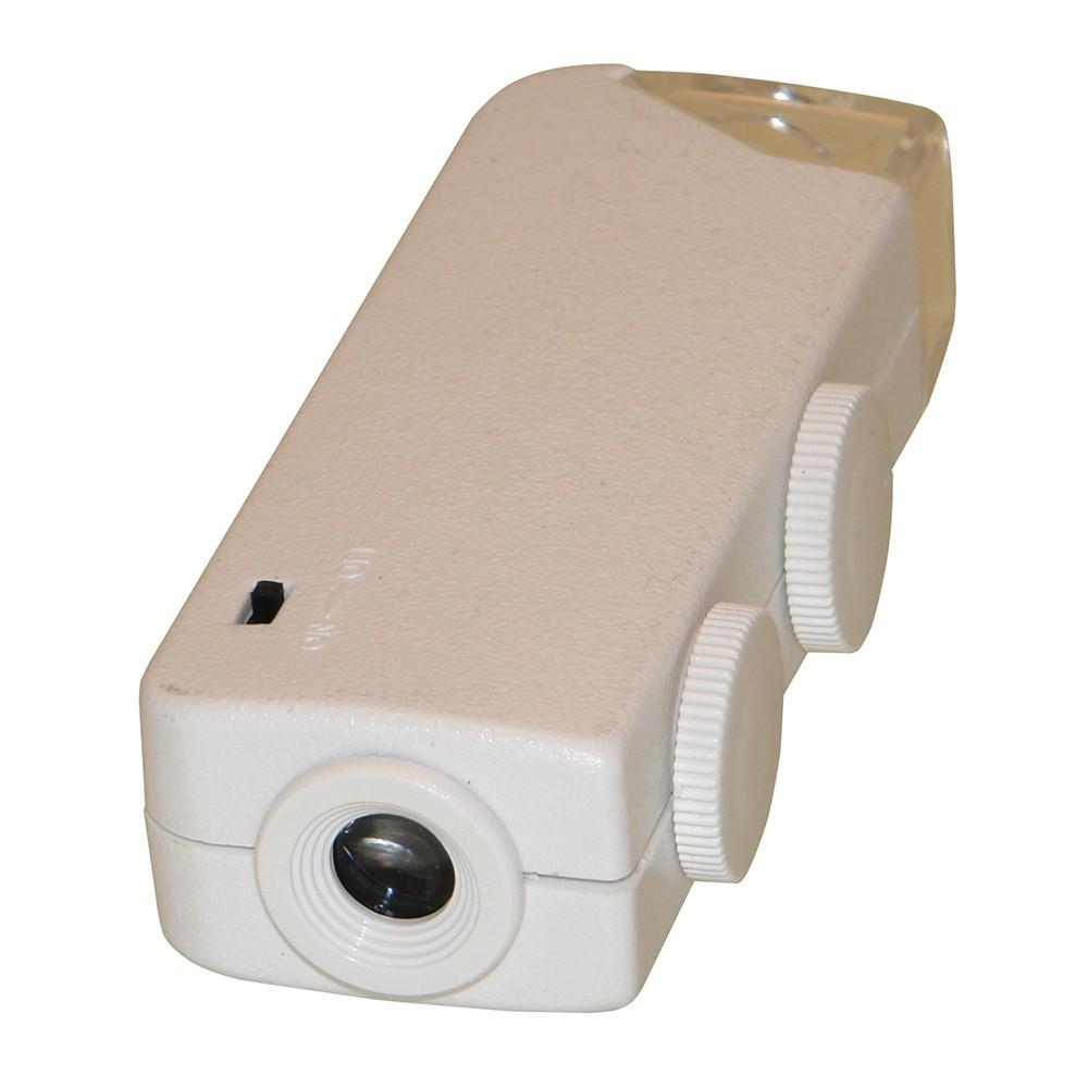 Active Eye Mikroskop (60x-100x)
