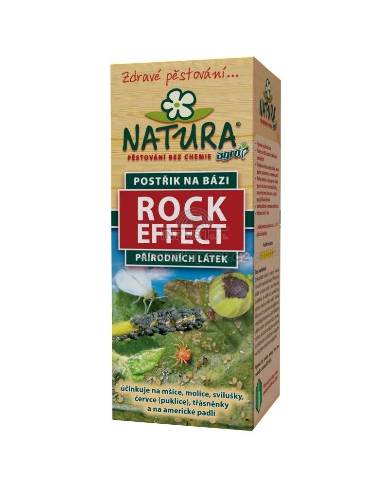 Agro NATURA Rock Effect 100ml