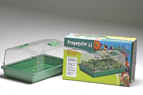 HGA Garden Propagator 43