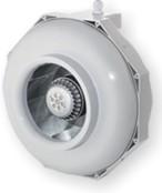 Can-Fan RK 100 LS (270 m³/h, ⌀100 mm, 4-rychlostní)
