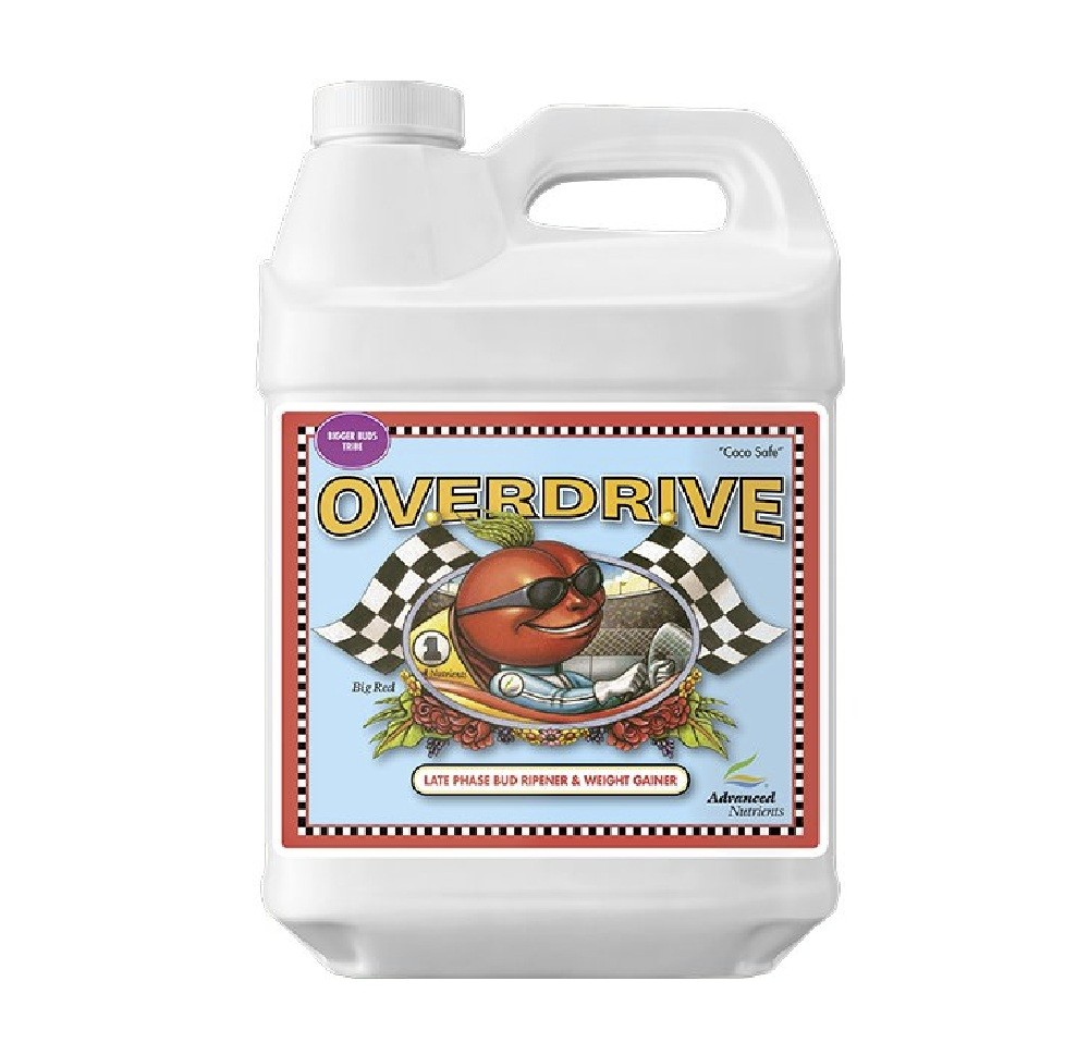 Advanced Nutrients Overdrive 500 mL