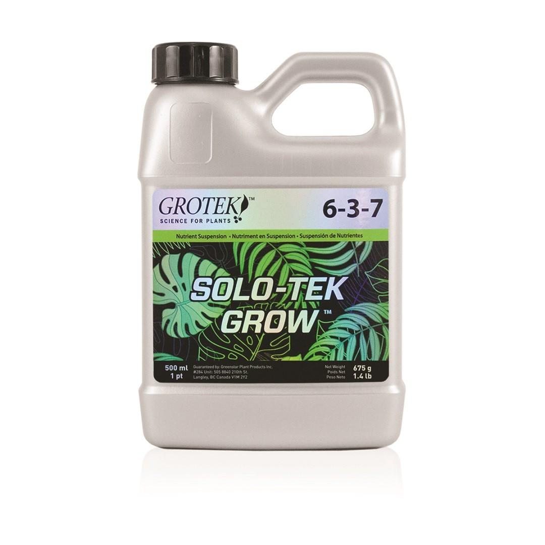 Grotek Solo-tek Grow 0.5 l