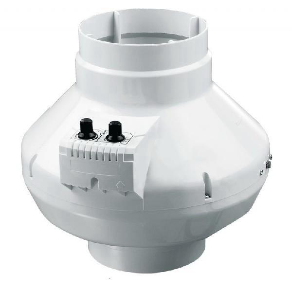 VKS 200mm/930m3 silnější motor