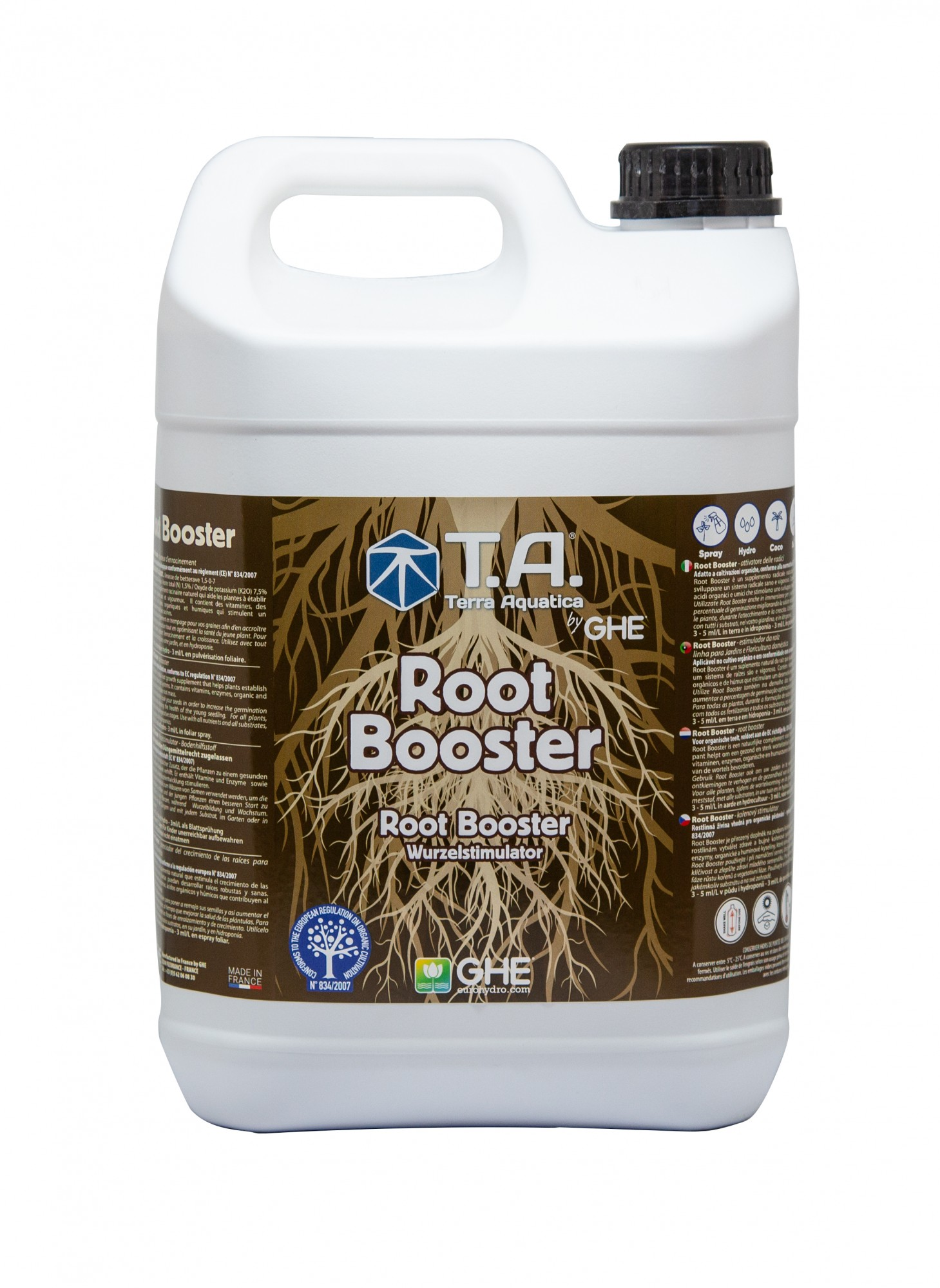 GHE Root Booster 5L