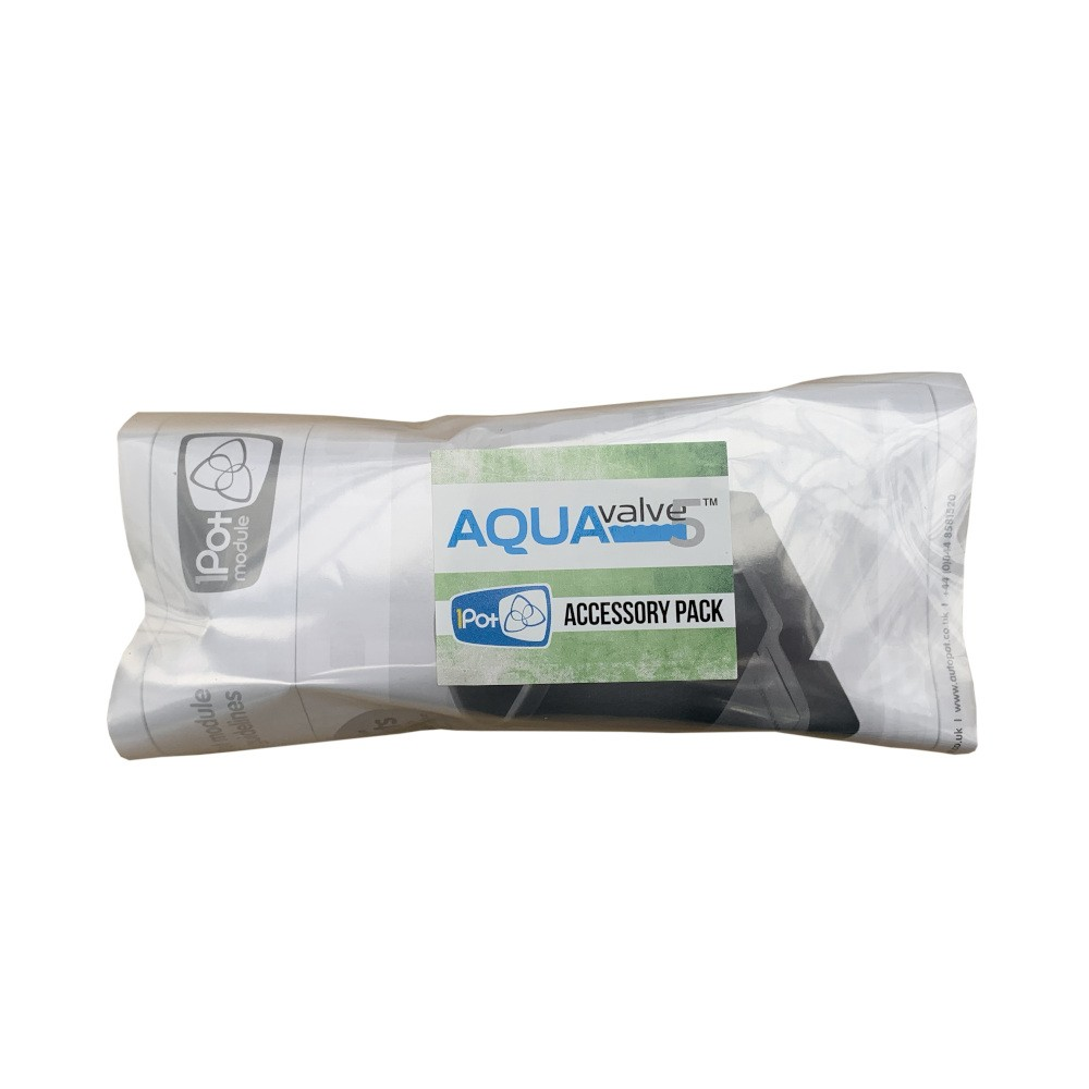 Autopot, balíček pro 1Pot (AQUAvalve5)