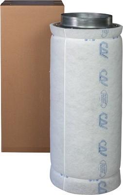 Filtr Can-Lite 3000 m³/h, příruba 315 mm