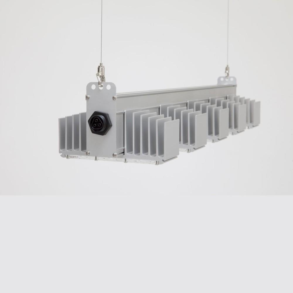 Pěstební LED světlo SANlight Q5W Gen2 205W