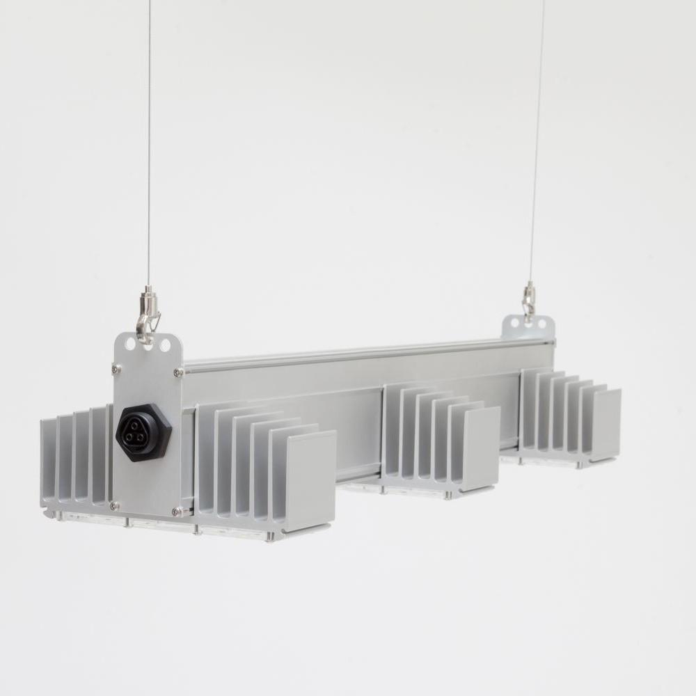 Pěstební LED světlo SANlight Q3WL Gen2 120W