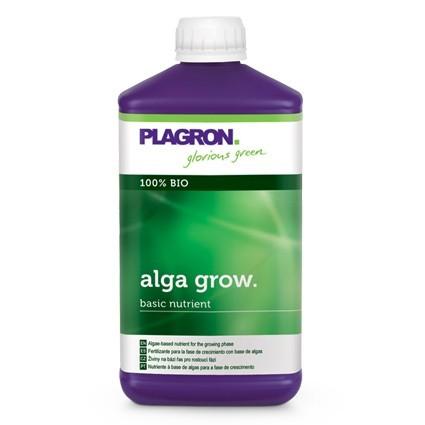 Plagron Alga Grow 0,25 l - růstové hnojivo