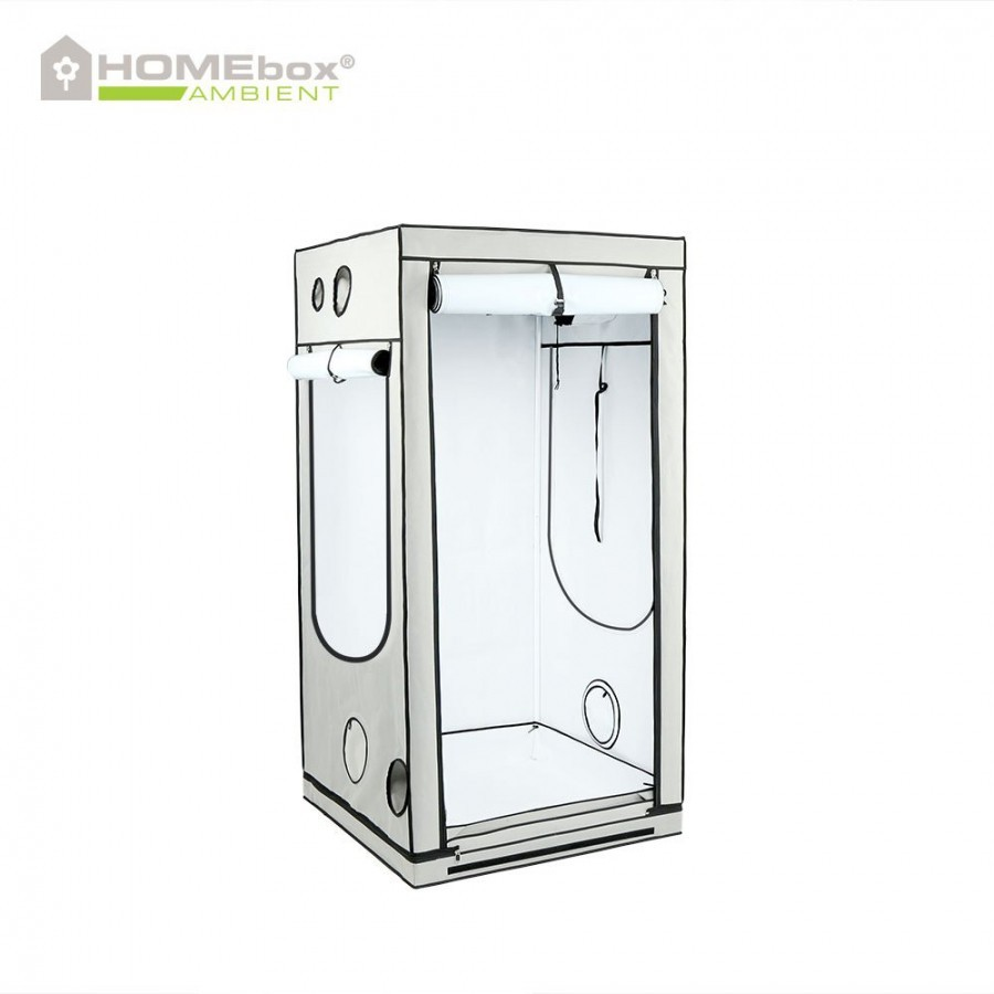 HomeBox Ambient Q120 (120x120x200 cm)