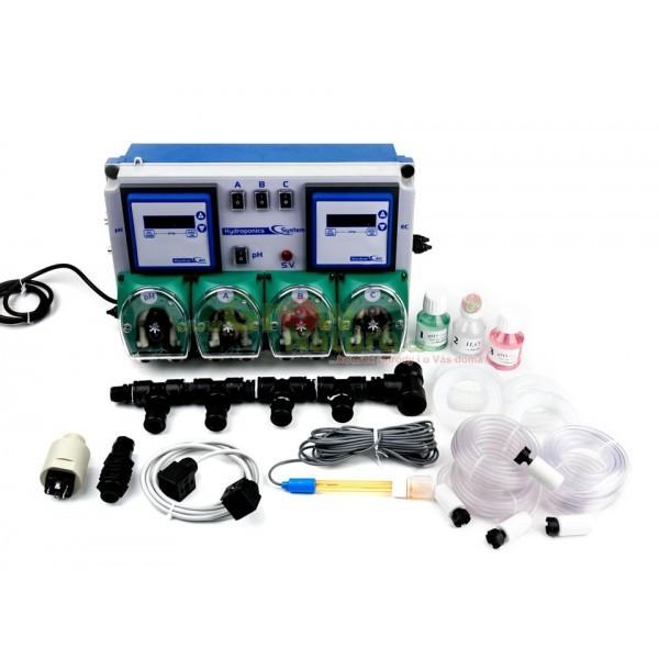 Prosystem AQUA Automatický dávkovač živin - professional