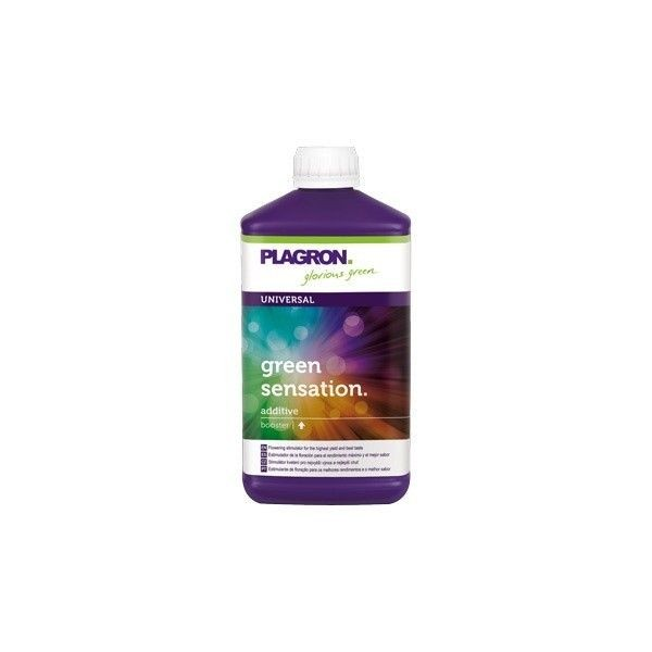 Plagron Green Sensation 0,25 l