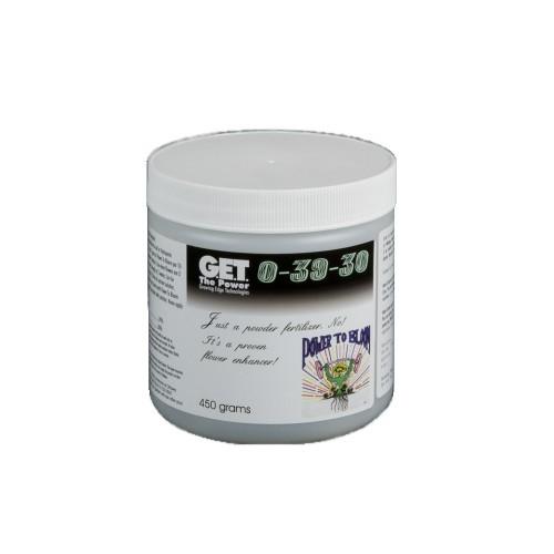 G.E.T. Power To Bloom 450 g - doplněk k hnojivům