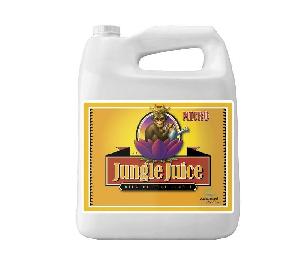 Advanced Nutrients Jungle Juice Micro 4 L