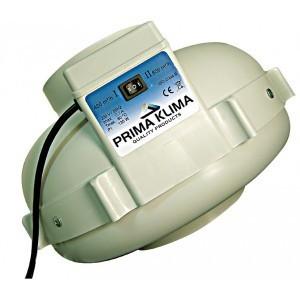 Ventilátor Prima Klima 150mm, 390/760m³/h - 2-rychlostní