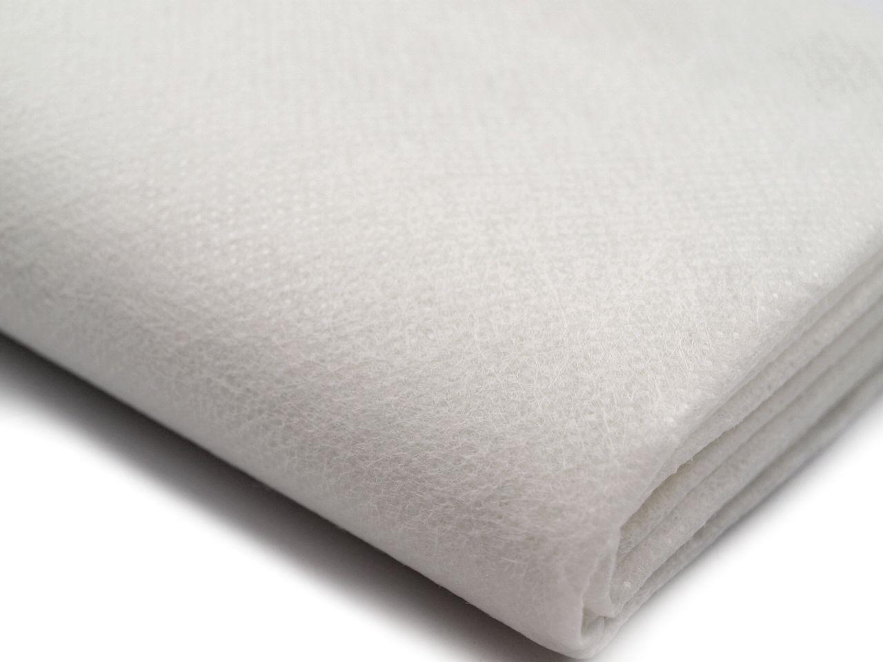 PLANT!T Netkaná textilie pro NFT systémy 25m x 20 cm