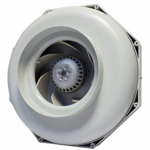 Can-Fan RK 200 (820 m³/h, ⌀200 mm)