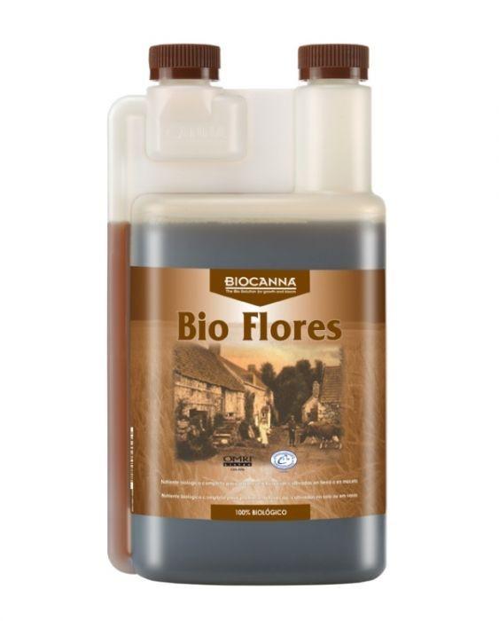 BioCanna BioFlores 1L