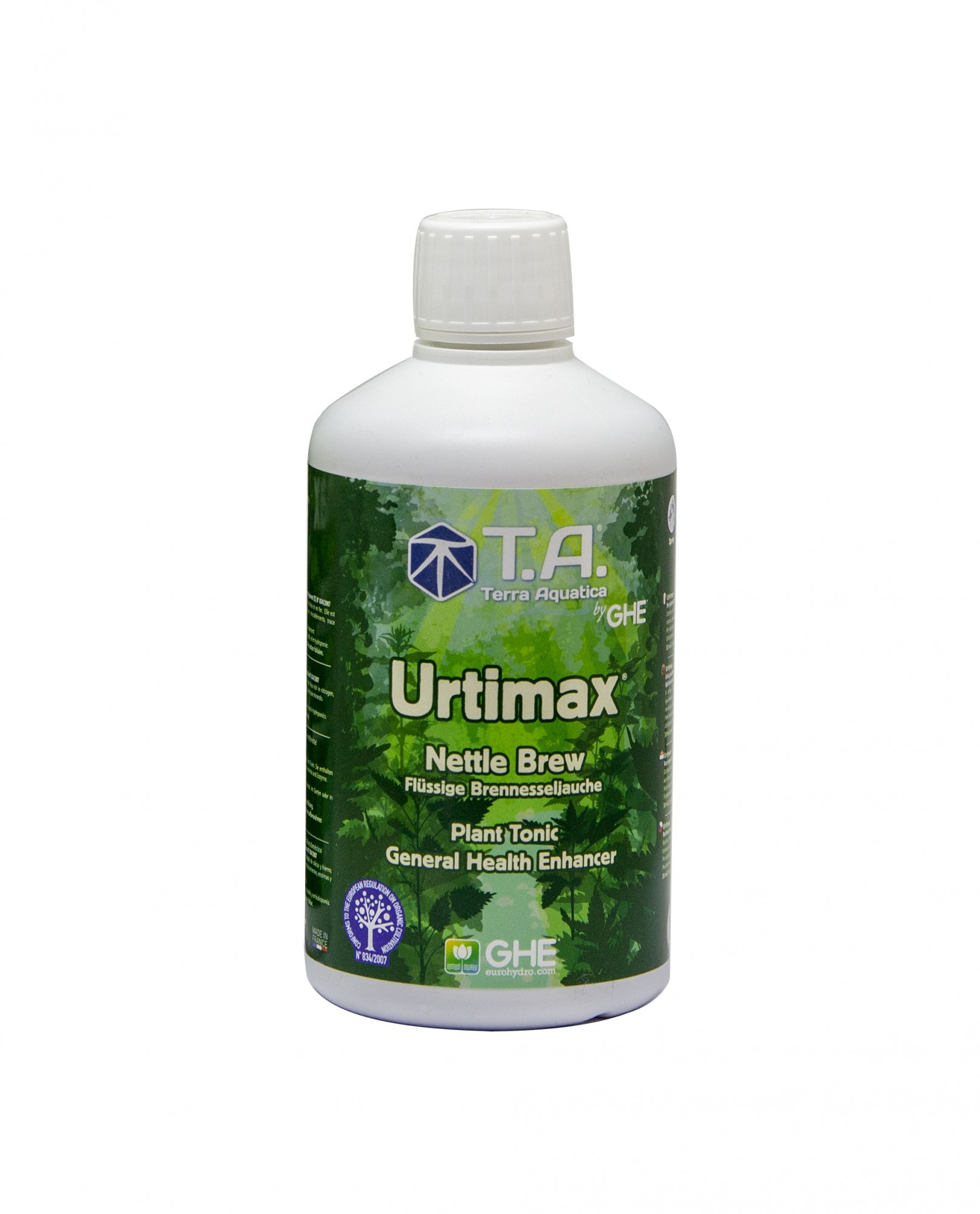 GHE GO Urtimax 500ml
